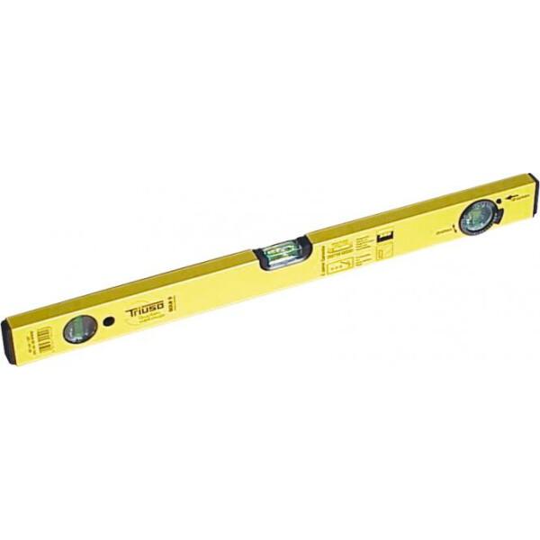 Wasserwaage Mit Winkelmesser : triuso alu wasserwaage mit winkelmesser 8 95 ~ Watch28wear.com Haus und Dekorationen